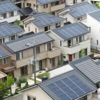 太陽光発電 隣の家